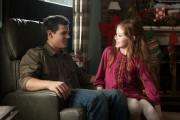 Jacob and Renesmee