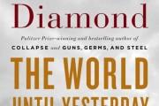 Jared Diamond's The World Until Yesterday:
