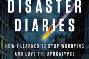 Sam Sheridan's 'Disaster Diaries': A Guide To Survive The End Of The World