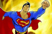 DC Comics Criticized For Decision to Let Anti-Gay Writer Write New Superman Series