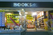 UK's Booksellers Association