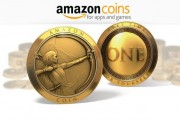 Amazon Coins Can Now Be Used To Make Android Purchases By US, UK and Germany Customers