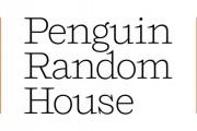 Penguin Random House logotype.