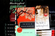 Celebrating Harper Lee And 'To Kill A Mockingbird'