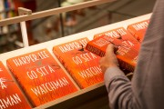 The Much Anticipated Harper Lee Novel 'Go Set A Watchman' Is Released At Midnight