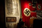 Holocaust Memorial Day Is Commemorated At Yad Vashem Museum