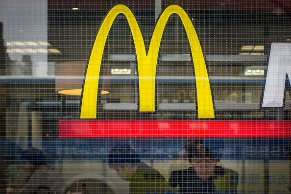 McDonald's Japan Forecast Wider Loss