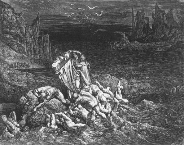 Dante's Vision