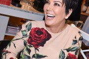 Williams-Sonoma And Kris Jenner Get Cooking At Grand Opening Of Store At The Commons At Calabasas