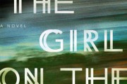 'The Girl on the Train' Book Cover