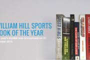 William Hill Sports Book of the Year 2015 shortlist