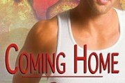 Coming Home Texas by Laura Harner book cover