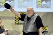 HBO's 'Game Of Thrones' Panel And Q&A - Comic-Con International 2014