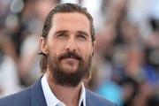 'The Sea Of Trees' Photocall - The 68th Annual Cannes Film Festival