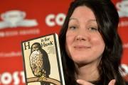 Costa Book Of The Year Award