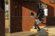 DARPA Robotics Challenge Showcases Cutting Edge In Artificial Intelligence