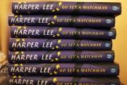 Harper Lee's Go Set A Watchman Goes On Sale