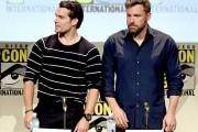 Comic-Con International 2015 - Warner Bros. Presentation