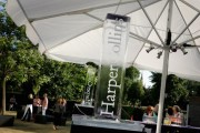 HarperCollins - Summer Party
