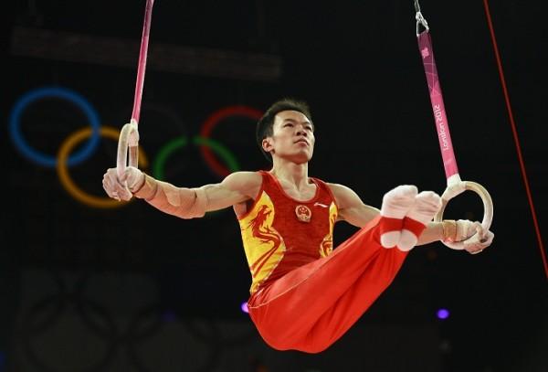 Guo Weiyang of China